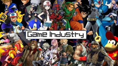 Gaming Industry Outlook 2013