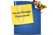 Introduction to Game Design Documents