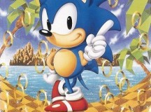 Sonic the Hedgehog For The Sega Master System Review