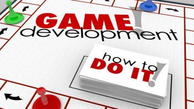 Game Development Basics